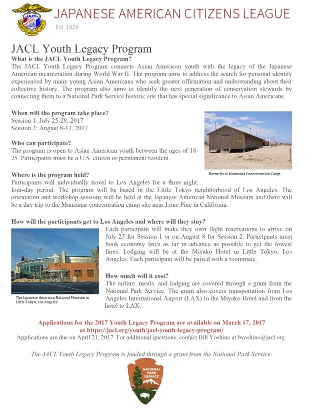 Microsoft Word - JACL Youth Legacy Program Info Sheet.docx